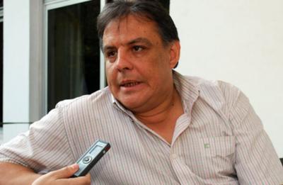Richer dice que los problemas sociales en Venezuela son por culpa de los EEUU