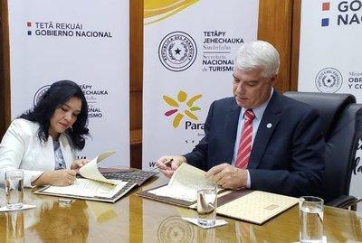MOPC mejorará la accesibilidad a los sitios turísticos del país