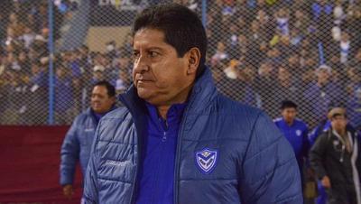 Eduardo Villegas dirigirá la selección boliviana