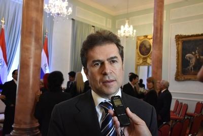 Confían que tendrán apoyo de Brasil para extradición de Arrom y Martí