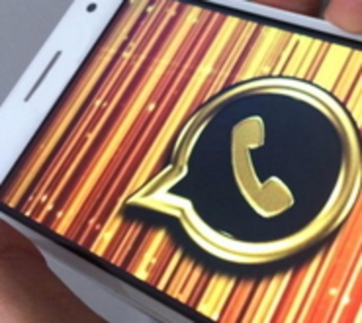 "Desaconsejan instalar ""WhatsApp Gold"""