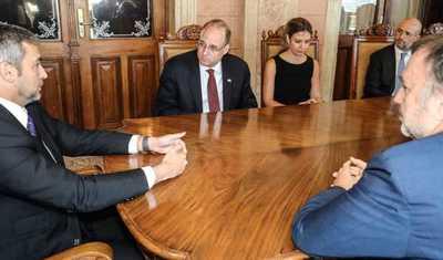 """Organismo contra el lavado de dinero ve """"grandes progresos"""" del Paraguay en el área"""