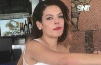 Doña Míriam nos dio su confianza y habló de la relación que llevaba con su hija