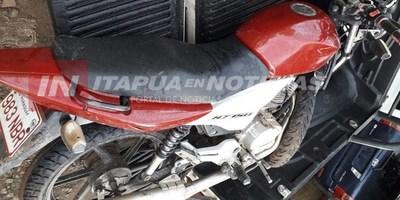 DESENLACE FATAL PARA MOTOCICLISTA ACCIDENTADO AYER EN GRAL. ARTIGAS