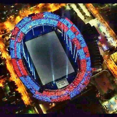 Cerro y Olimpia buscarán habilitar sus estadios para el choque clásico