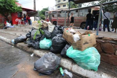 Instan a realizar correcta disposición de residuos sólidos
