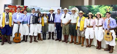 Santiago invita a su Fiesta de la Tradición Misionera desde este domingo