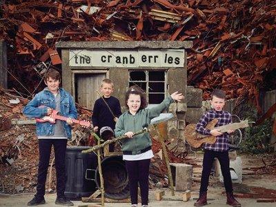The Cranberries publica primer sencillo, a 1 año de perder a Dolores