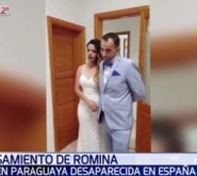 Español intentó quemar cuerpo de paraguaya antes de lanzarlo al mar