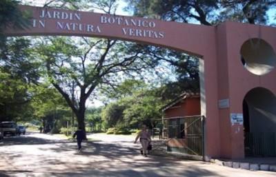 De Luque a Asunción en 15 minutos