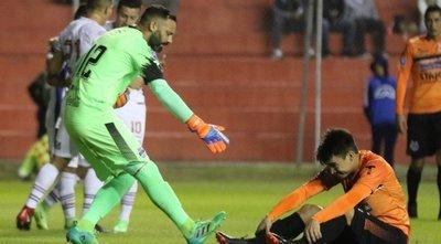 Diego Barreto ya tiene nuevo club