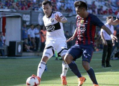 Acuerdo entre Cerro y Olimpia para jugar los superclásicos