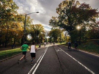 Actividades físicas reducen los riesgos de enfermedades crónicas