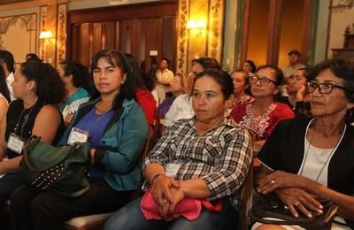 Ministerios solicitan recursos a la EBY para instalar dos centros en Itapúa