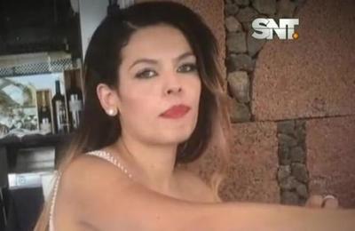 Paraguaya desaparecida en España: la madre de Romina clama por justicia