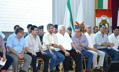 """HOY / Actitud de Nicanor es campaña proselitista y un """"chantaje legal"""", dice Riera"""