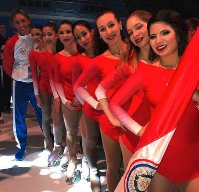 Paraguay, sede del Mundial de Patín