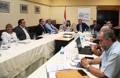 Autoridades y técnicos analizaron alcances del IVA