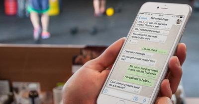 WhatsApp introduce sus actualizaciones para Ios