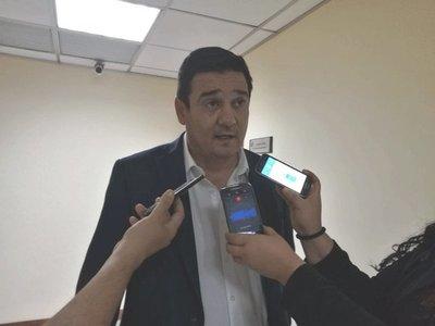 Denuncian a ex ministros de Obras Públicas