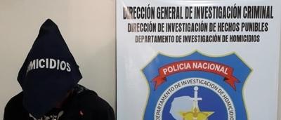 Detienen a un hombre con antecedentes por narcotráfico