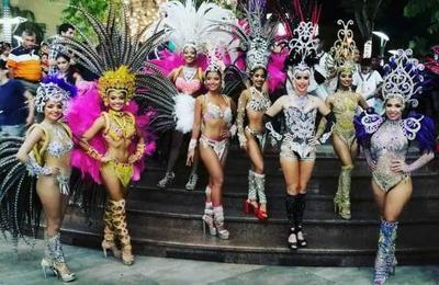 Exitoso Lanzamiento del Carnaval Encarnaceno 2019 en Asunción