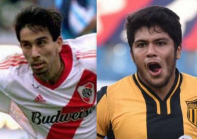 """HOY / La teoría de Pipino: """"River busca al sucesor de Chito Ayala"""""""