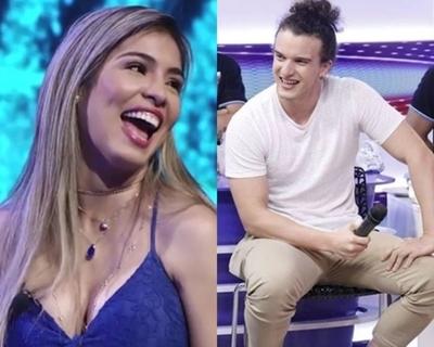 Nadia Portillo buscaría reconquistar a Miguelito Quintana