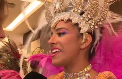 Ya viene la fiesta del carnaval 2019