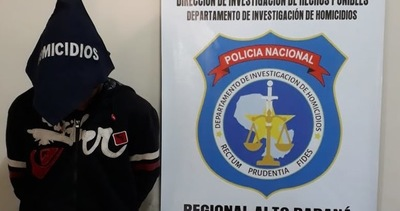 Detienen a un hombre con orden de captura en el barrio Don Bosco
