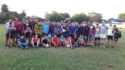 Campeón de Campeones: Libertad de Barcequillo presentó lista de buena fe