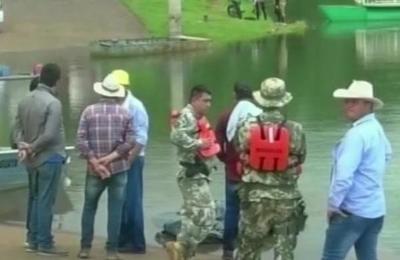 Encuentran el cuerpo de un sujeto en el Río Paraná