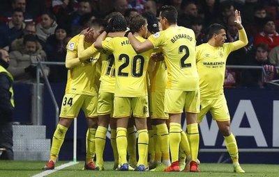 Girona da la sorpresa y elimina al Atlético de la Copa