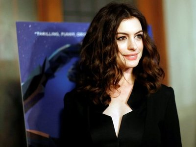 Anne Hathaway rodará nueva versión de The Witches