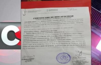 Familiares exigen traslado de un reo en Tacumbú