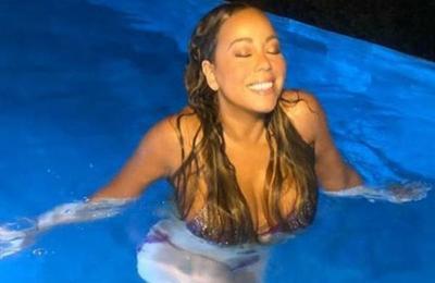Exasistente de Mariah Carey la amenaza con publicar videos íntimos