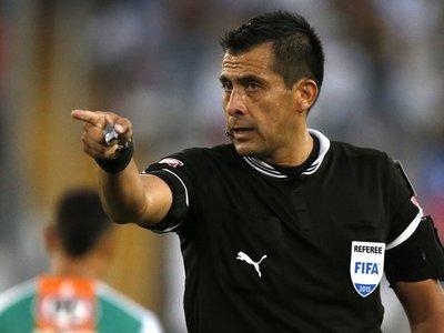 Ya hay árbitro para Delfín-Nacional