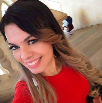 Jueza envía a prisión al marido de Romina