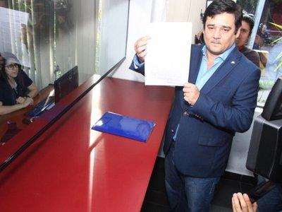 Denuncian a Jiménez Gaona por daño de USD 50 millones en caso Metrobús