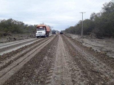 Abdo confía en que el corredor bioceánico transforme Paraguay