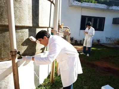 Acuífero Patiño: Se necesitará    otra fuente para evitar la falta de agua