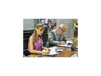 Acuerdan  erradicar el trabajo infantil en las zonas rurales