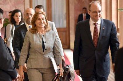 TRIPLE FRONTERA: Acusaciones son genéricas y Paraguay pide datos más exactos sobre terrorismo