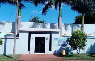IPS adquirió nuevo local para puesto de Santa Rita