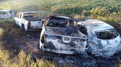 Familiar de Pavão es asesinado en la frontera