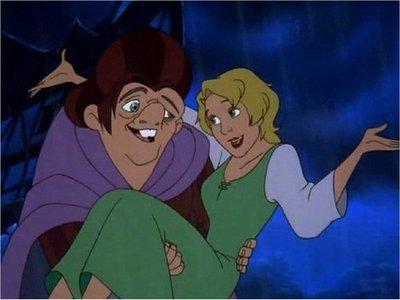 Disney prepara una nueva versión de El jorobado de Notre Dame