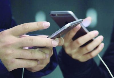 Apps nacionales crecen en volumen de descarga