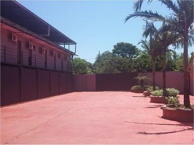 Moteles de Cucho no generaban altas ganancias, según Senabico