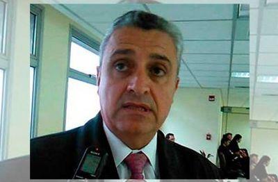 Papo ya tiene orden de detención, dice Villamayor