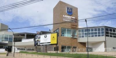 UNIDA-Paraguay logró aprobación de CONES para su sede en CDE